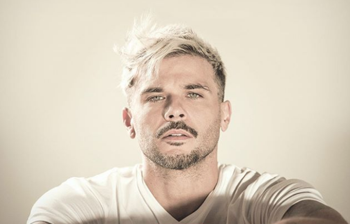 Puerto Rican Singer Pedro Capo Bringing The Hits To The Aztec Sa Sound
