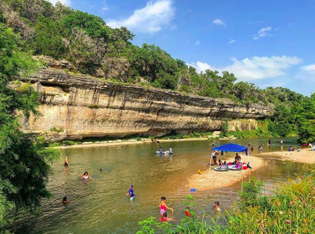 20 Texas State Parks You Should Visit Before Summer is Over