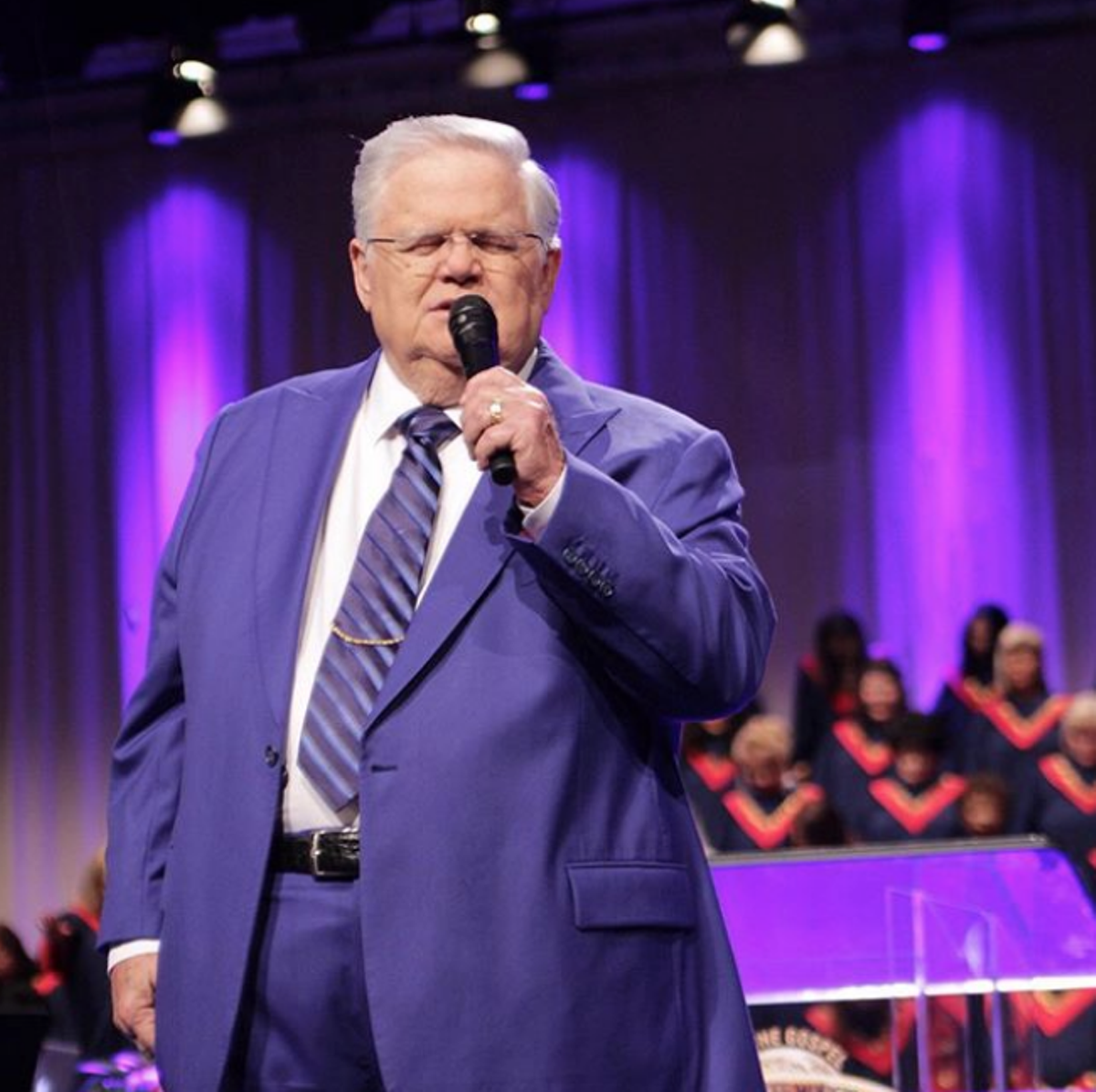 The Craziest Things Cornerstone Church Pastor John Hagee Has Ever Said San Antonio Slideshows San Antonio Current