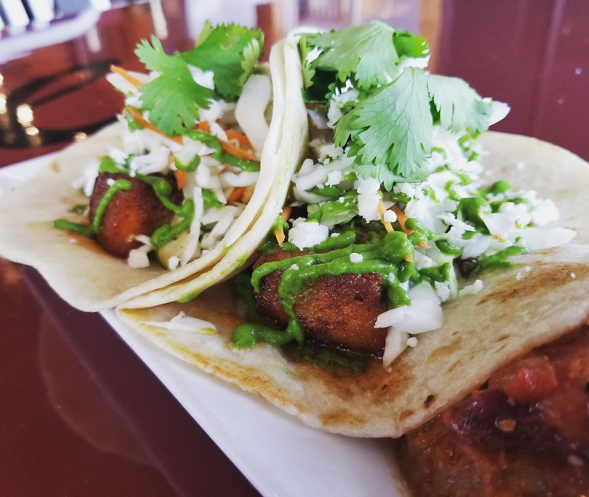 All the tacos to devour during the inaugural San Antonio Taco Week