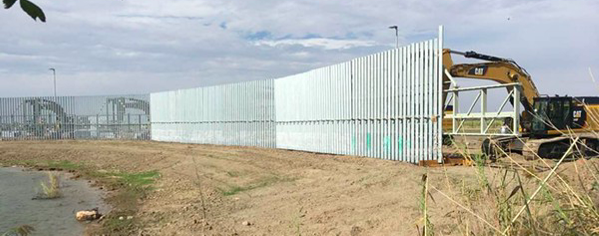 South Texas' National Butterfly Center wins court victory over Trump administration's border wall