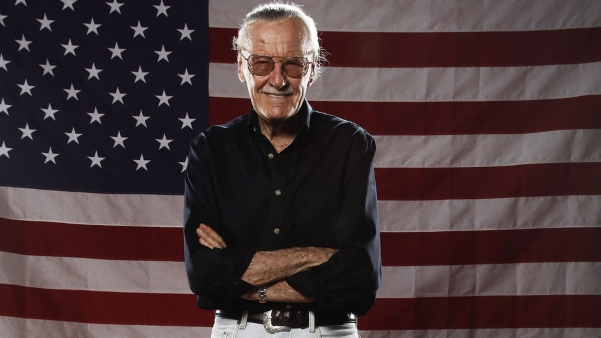 Stan Lee, The Ultimate Politician, Thinks Donald Trump Needs To Tone It Down ...