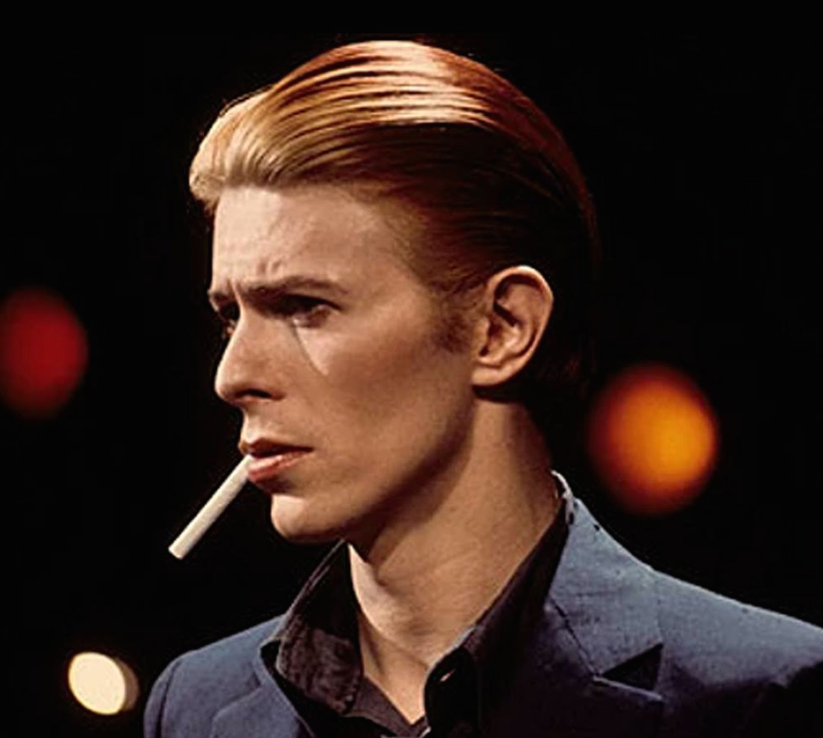 Friday Is David Bowie S Birthday Party Here Sa Sound