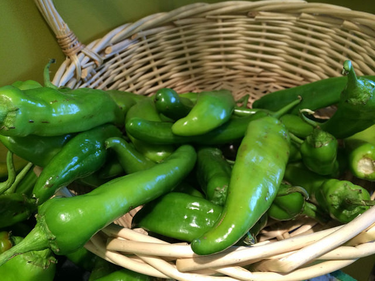 Why We Love (and Hate) Hatch Chile Season | Flavor
