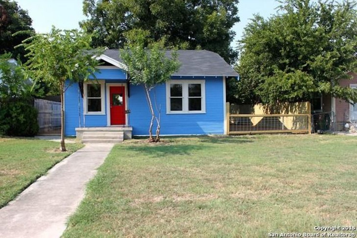 10 Homes Millennials Can Actually Afford in Cool San Antonio ...