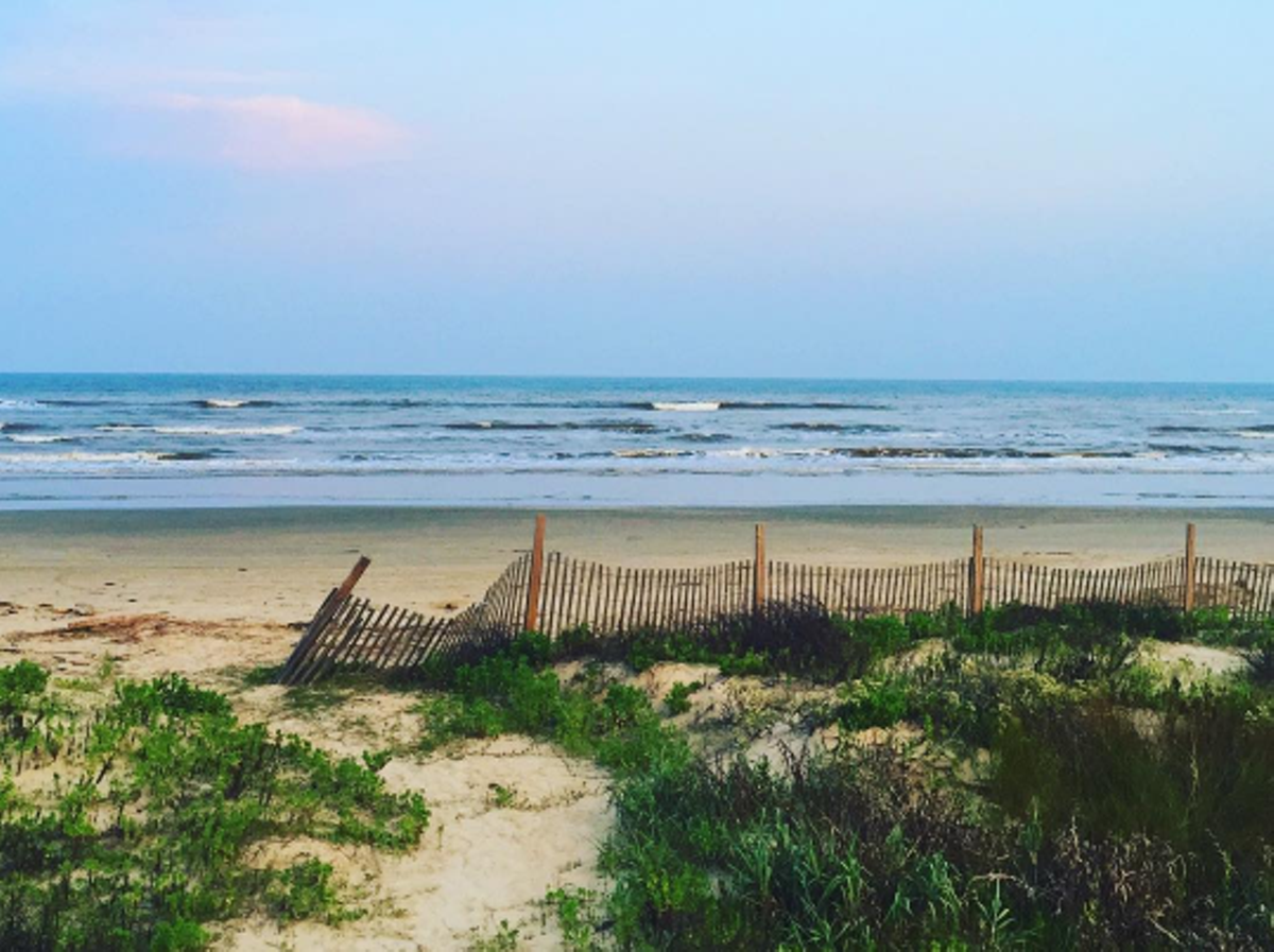 13 Texas Beaches Within Driving Distance Of San Antonio