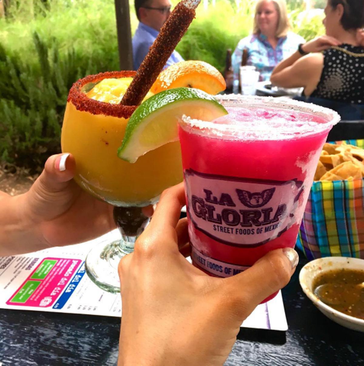 22 Places to Get a Frozen Margarita in San Antonio