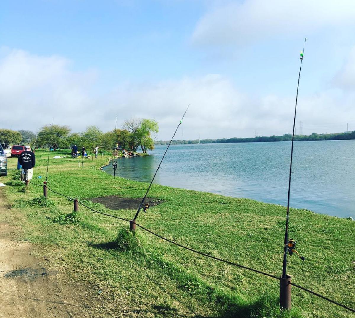 15 Places to Go Fishing in San Antonio | San Antonio