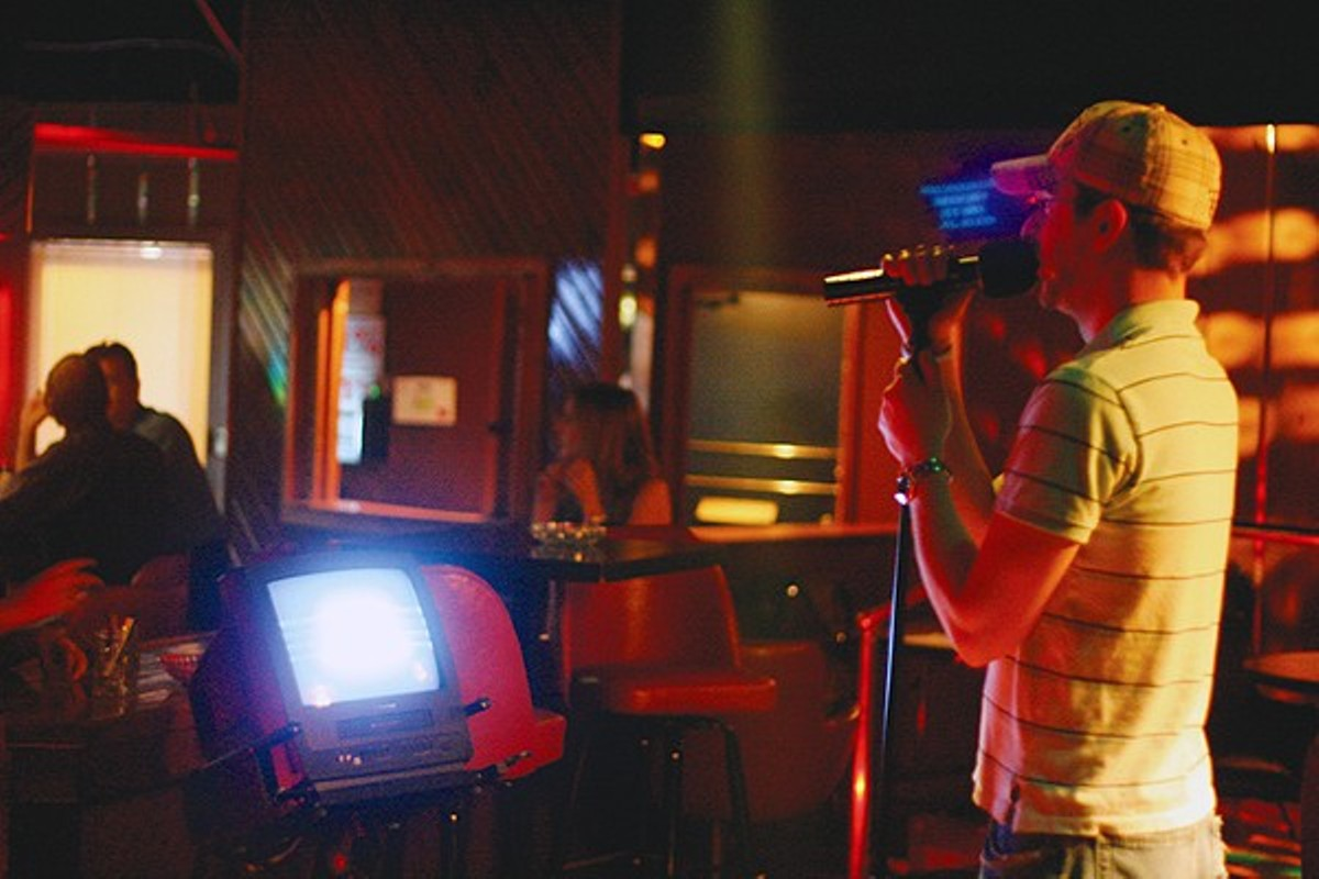 The 13 Best Spots For Karaoke In San Antonio Slideshows
