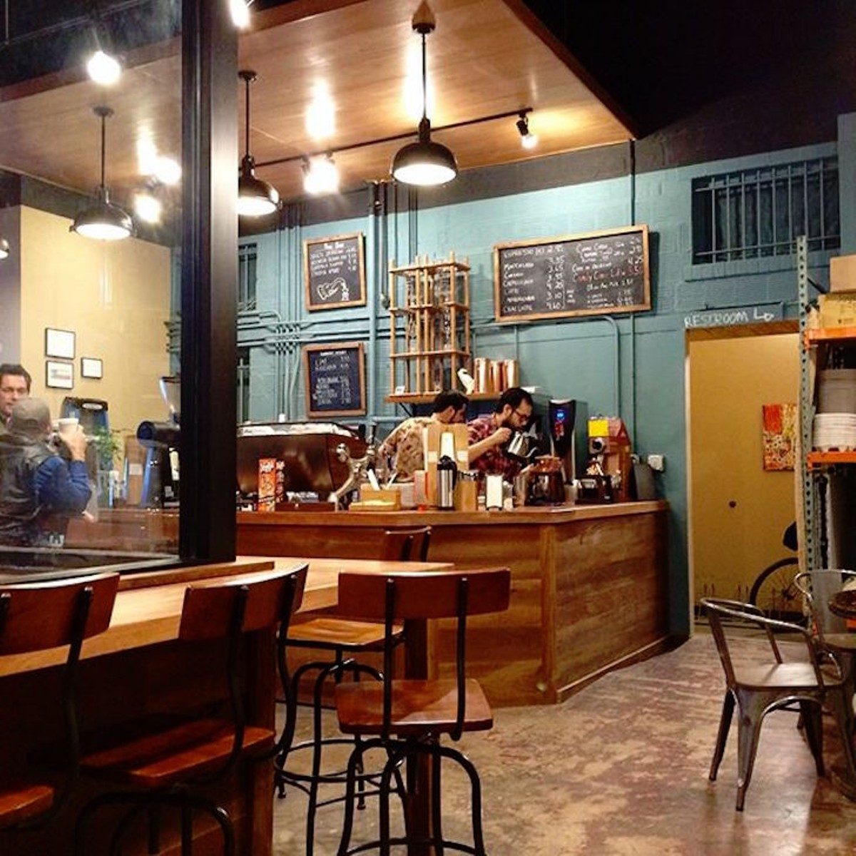 25 coffee shops you should visit in san antonio that aren for Asia kitchen san antonio tx