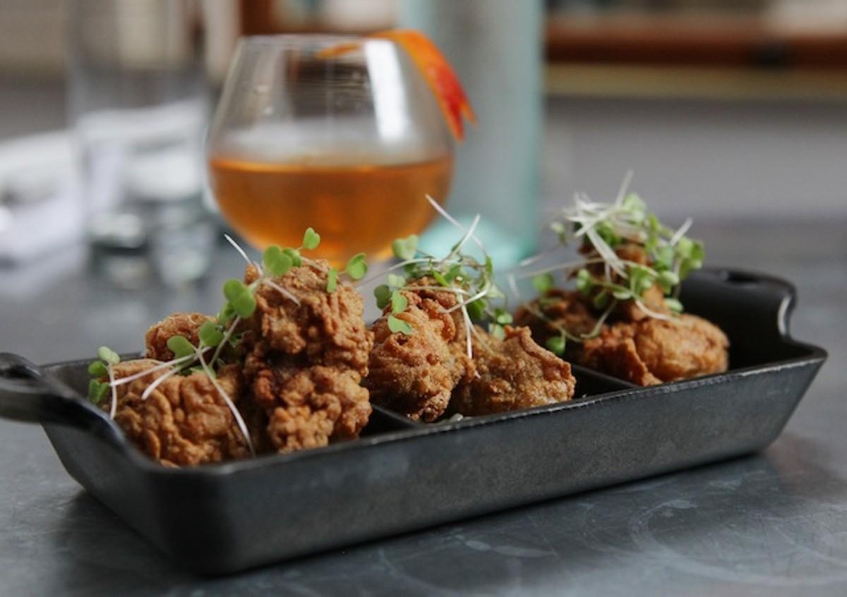 17 Of The Best Eateries In Sa Slideshows San Antonio