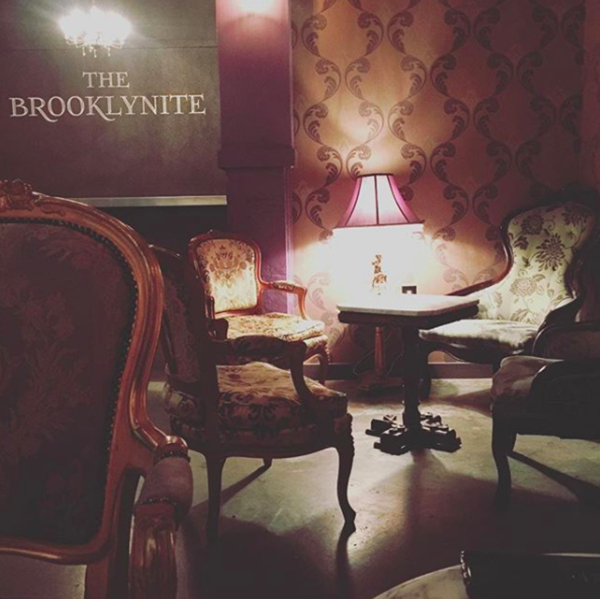 cozy furniture brooklyn. Simple Furniture The Dark Lighting Of The Bar Will Have You Feeling Nice And Warm  Especially If Snag A Seat On One Couches Or Upholstered Chairs On Cozy Furniture Brooklyn