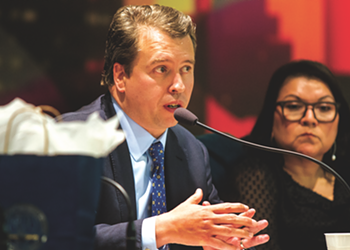 Democracy Prep is Just Part of Pedro Martinez's Radical Plan to Remake SAISD