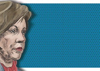 City Manager Sheryl Sculley Has Her Detractors. We Sort Out a Few of the Reasons.