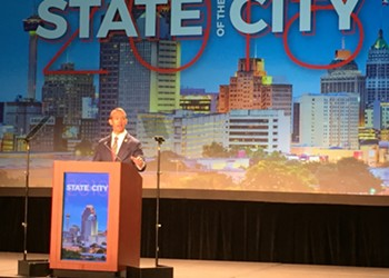 Mayor Ron Nirenberg's Pledge to Create 70,000 Jobs Looks Bold, Rings Hollow