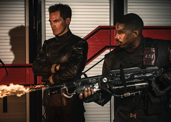 HBO's <i>Fahrenheit 451</i>, Starring Michael B. Jordan, An Unconvincing Adaptation