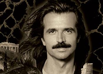 Yanni Brings New Age Tunes to Majestic Theatre for Anniversary Tour