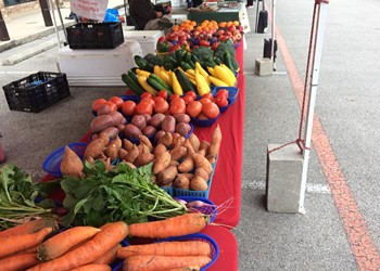Broadway Is Getting a New Farmers Market
