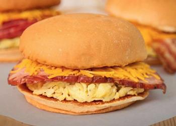 Bill Miller Bar-B-Q Unveils New Breakfast Sandwich Following Fan Feedback