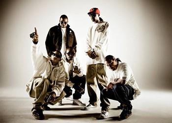Bone Thugs-N-Harmony Return to San Antonio This November