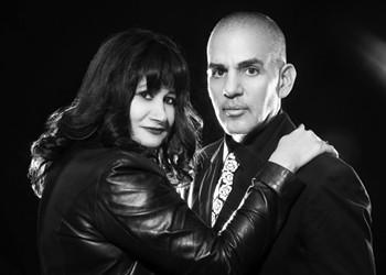 '80s Stars Book of Love Return to San Antonio with New Music
