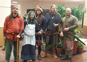 Get Spiritual, Diverge from the Norm and Celebrate Pagan Pride Day in San Antonio