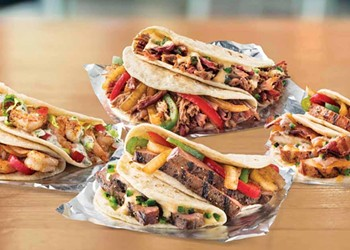Taco Cabana Is Turning 40 with Block Party at Original Location