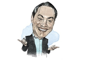 Up Close and Kinda Personal: Julián Castro's Memoir, <i>An Unlikely Journey</i>, is Out October 16. Parts of It Might Surprise You.