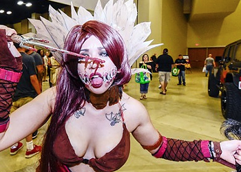 Want a Ride to Alamo City Comic Con? VIA's Got an Offer for You