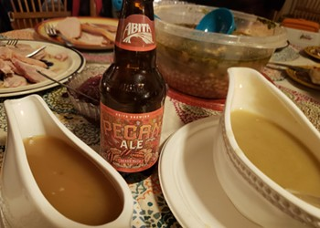 Thankful for Libations: What We're Pairing This Thanksgiving