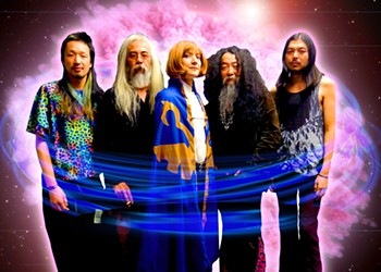Let's Trip, BB: Acid Mothers Temple are Coming to San Antonio