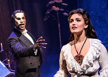 <i>Phantom</i> 2.0? A Review of <i>Phantom of the Opera</i> at the Majestic Theatre
