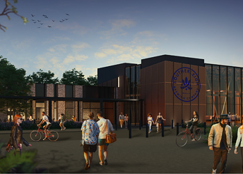 Southerleigh Goes South: The Brewpub's New Site Will Bring More Distribution and a Taste of Wild Yeast