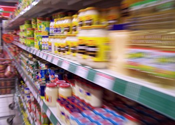 Texas to Move Up Distribution of SNAP Benefits Due to Government Shutdown