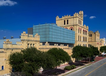 San Antonio Museum of Art Offering Free Admission for Federal Employees During the Government Shutdown