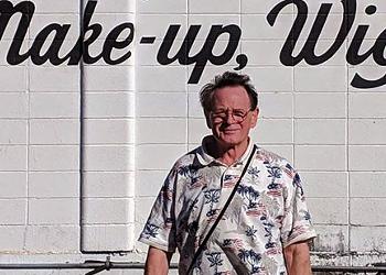 Gene Elder, San Antonio Artist, Writer and Activist, is Dead at 69