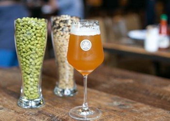 First All-Texas Pale Ale Arrives at Southerleigh