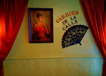 Start Your Weekend with Colectivo Flamenco's Performance at Carmens de la Calle