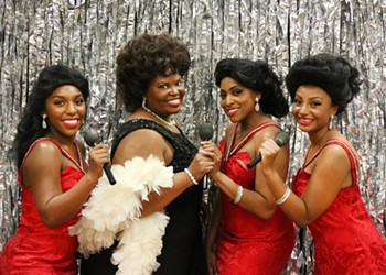 Woodlawn Theatre Takes On Broadway Hit <i>Dreamgirls</i>, Opening This Weekend