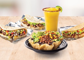 Beyond Meat Tacos Will Arrive at Taco Cabana Locations in San Antonio Next Month