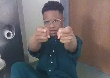 Teen Rapper, Convicted Murderer Tay-K Asks Fans for Letters, Money to Be Sent to Him at Bexar County Jail