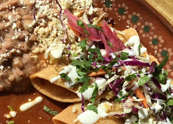 Tlahco Brings New Ingredients to San Antonio's Mexican Food Scene — Just Don't Obsess Over What They're Called