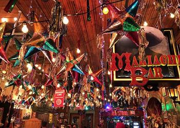 Late Night Restaurants in San Antonio