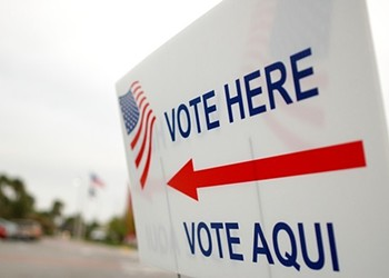 Texas Delaying May Primary Runoff Elections in Response to Coronavirus