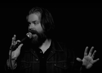 Texas Comic Jay Whitecotton Posts New Special on YouTube for Free So You Can Laugh Through Quarantine