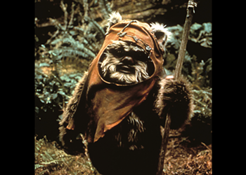 Performing Arts San Antonio to Stream Award-Winning <i>Star Wars</i> Parody Musical <i>Wicket</i>