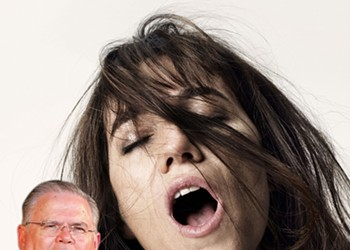 8 Crazy Things John Hagee Actually Said