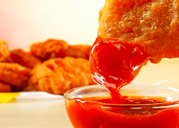 Prepare your hole, McDonald's is giving away its new spicy McNuggets this weekend