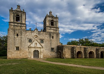 What's Next For The San Antonio Missions?