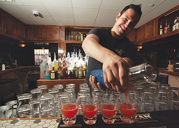 Where To Day Drink (Responsibly) Near Campus